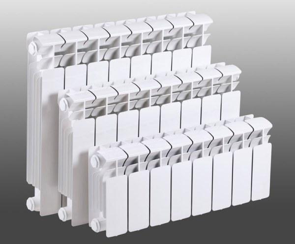 Разновидности батарей для отопления. Продолжение
