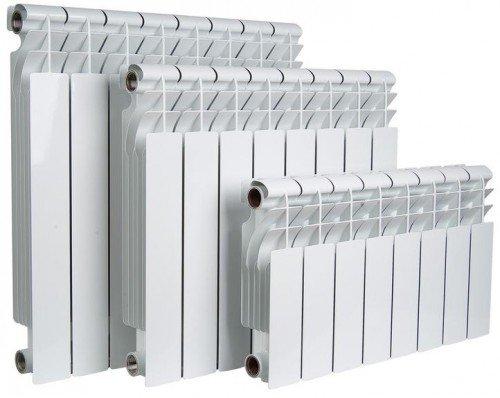 Какие радиаторы отопления выбрать?