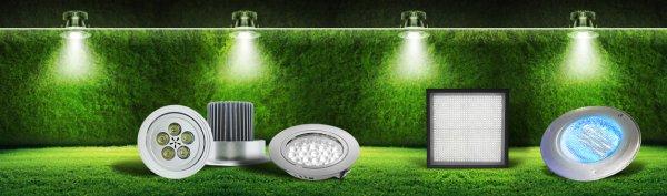Светодиодное освещение - прогресс, экономия, будущее