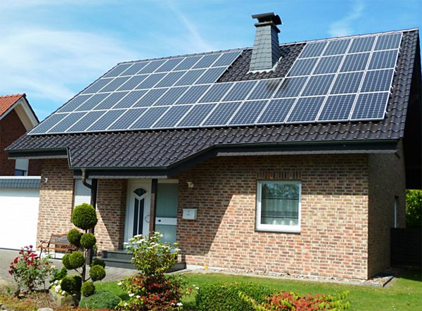 Решаем проблемы с электроэнергией!