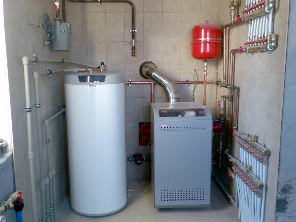Системы отопления: общая информация и рекомендации