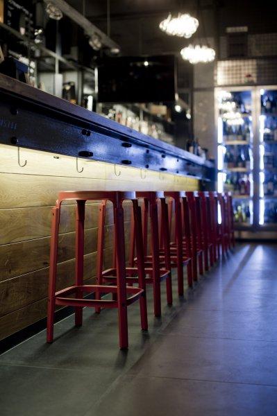 Стильный потолок в вашем ресторане